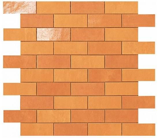 Orange Minibrick