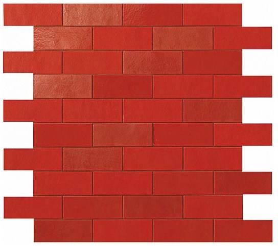 Red Minibrick