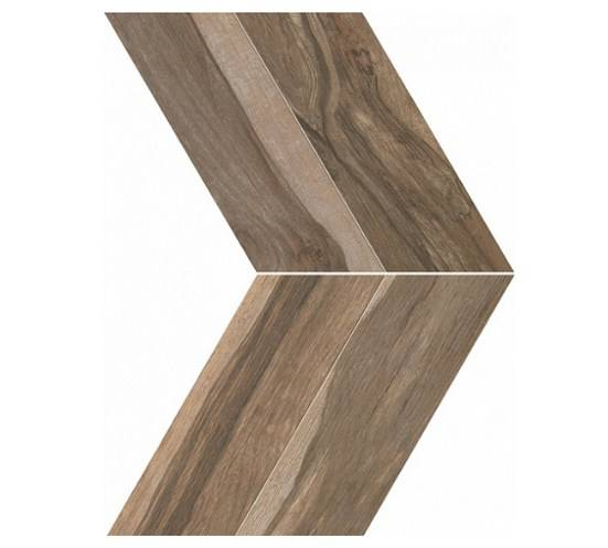 Quercia Antique Chevron A+B