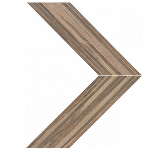 Quercia Antique Chevron Tatami A+B