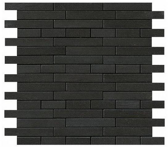 Dark Mosaico Zip