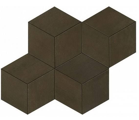 Bronze Mosaico Esagono