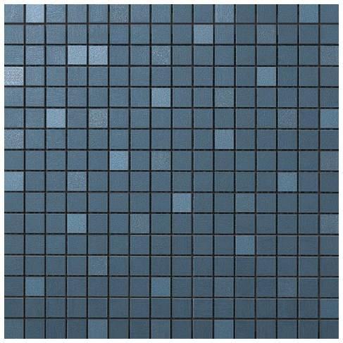 Blue Mosaico Q