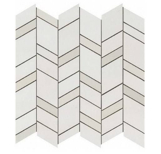 Light Mosaico Chevron