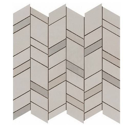 Medium Mosaico Chevron