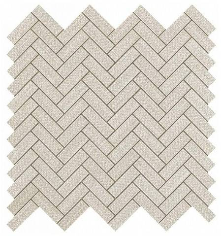Cord Herringbone Wall