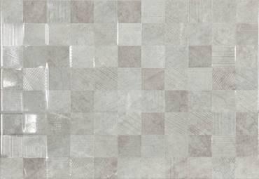 Плитка настенная RLV TREK GRIS Geotiles