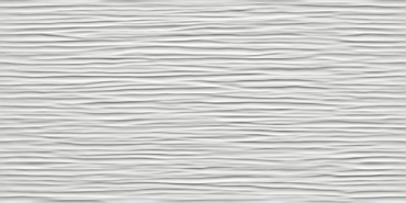 Настенная плитка 3D WAVE WHITE GLOSSY Atlas Concorde