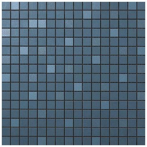 Керамогранитная мозаика Blue Mosaico Q 30.5x30.5 Atlas Concorde
