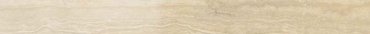 Бордюр MARVEL TRAV. ALABASTRINO LIST. LAPP. Atlas Concorde
