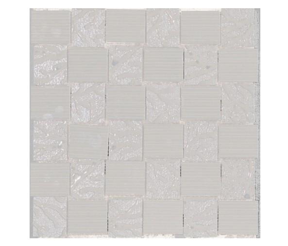 Керамическая мозаика PORCELANOSA VETRO Mos. Grey (Porcelanosa)
