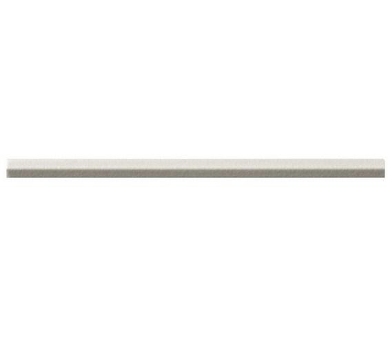 Керамическая плитка Внешний угол White Spigolo  Atlas Concorde (Италия)