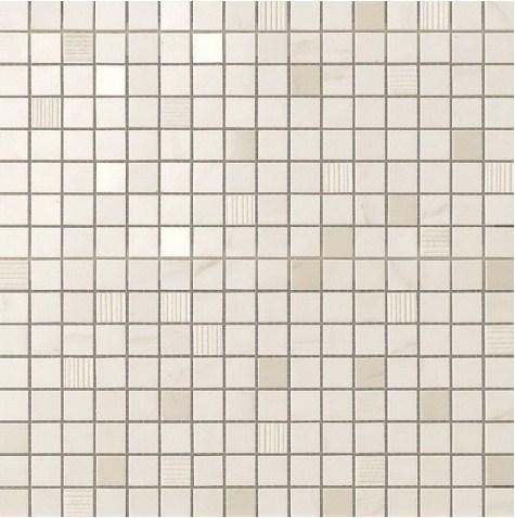 Керамогранитная мозаика Cremo Delicato Mosaic 30.5x30.5 Atlas Concorde