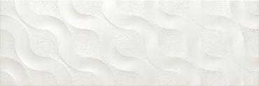 Настенная плитка 9523 BLANCO REL CONCEPT RECT Porcelanite Dos