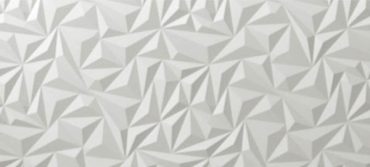 Настенная плитка 3D ANGLE WHITE MATT Atlas Concorde
