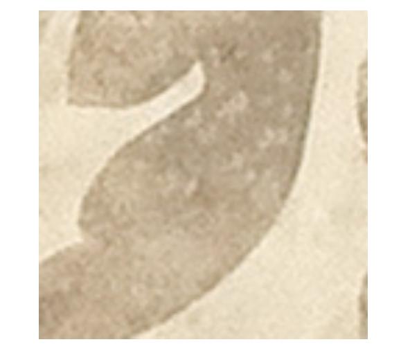 Декоративный элемент (Керамогранит) PERONDA MUSEUM CHAPEL-ABBEY-DOM Вставка T. MYRTE/P