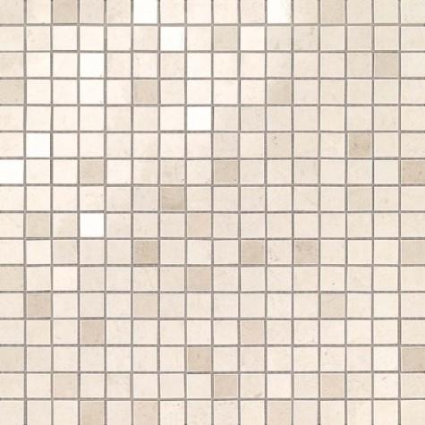 Керамогранитная мозаика Cream Prestige Mosaic Q 30.5x30.5 Atlas Concorde (Италия)