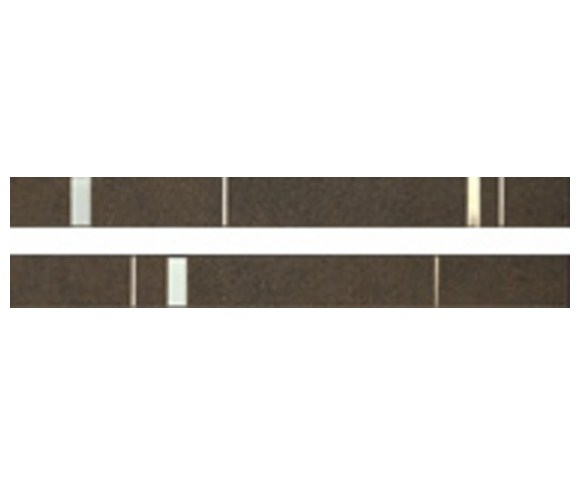Бордюр Downtown Fascia Mix 2 / Комплект из 2 плиток