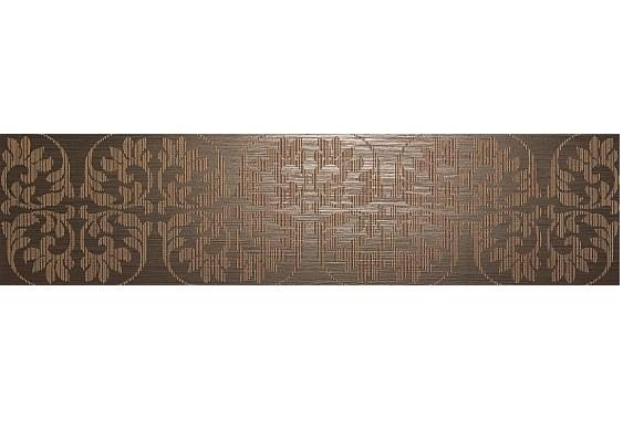 Керамическая плитка Chocolat Arabesque  Atlas Concorde