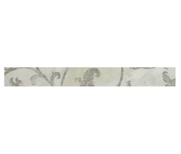 Декоративный элемент (Керамогранит) PERONDA MUSEUM GREVIN-ORSAY-POMPIDOU Бордюр L. AMELIE/P