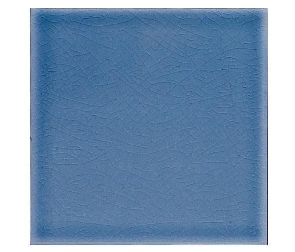 Керамическая плитка для стен ADEX MODERNISTA Liso PB C/C Azul Oscuro