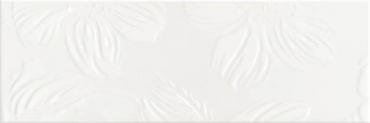 Настенная плитка DEC ANYA SHAPE WHITE Domino
