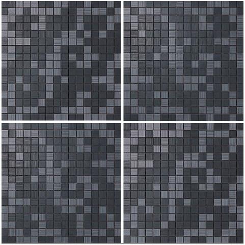 Керамогранитная мозаика Панно Decor Mosaic 30.5x30.5 Atlas Concorde