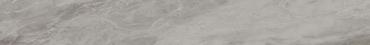 Бордюр Керамогранит MARVEL STONE BARDIGLIO GREY LISTELLO LAPP. Atlas Concorde (Италия)