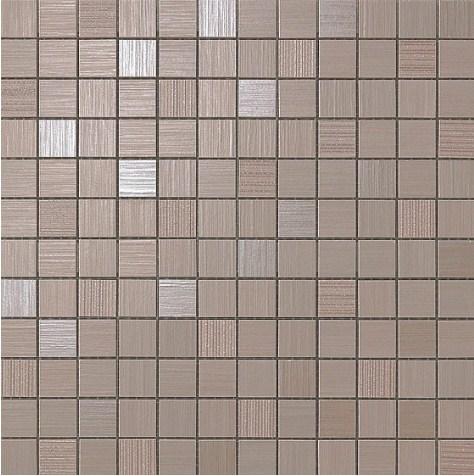 Керамогранитная мозаика Greige Perle Mosaic 30.5x30.5 Atlas Concorde