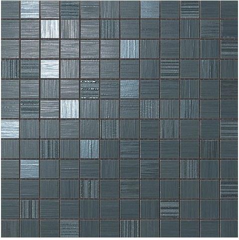 Керамогранитная мозаика Bleu Mosaic 30.5x30.5 Atlas Concorde