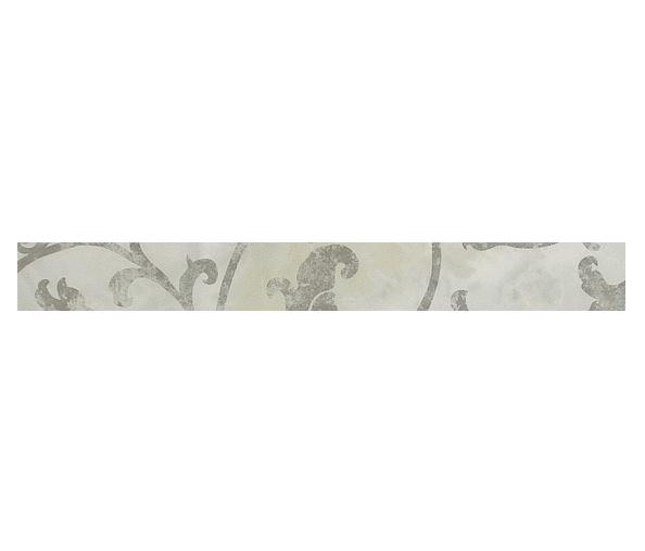 Декоративный элемент (Керамогранит) PERONDA MUSEUM GREVIN-ORSAY-POMPIDOU Бордюр L. BLUET/P