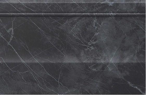 Керамическая плитка Плинтус Noir St. Laurent Alzata  Atlas Concorde