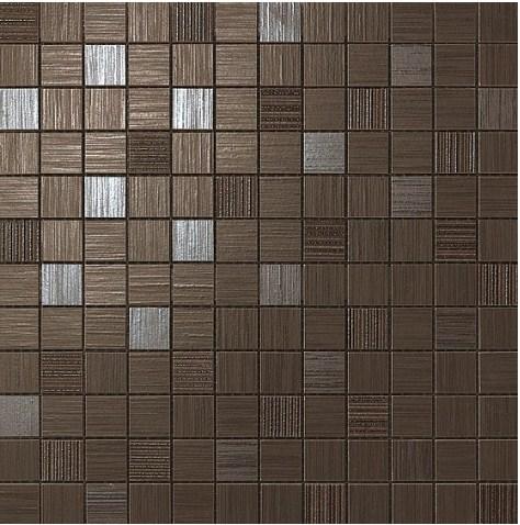 Керамогранитная мозаика Chocolat Mosaic 30.5x30.5 Atlas Concorde