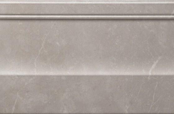 Керамическая плитка Плинтус Grey Fleury Alzata  Atlas Concorde