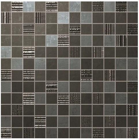 Керамогранитная мозаика Platinum Mosaic 30x30.5 Atlas Concorde