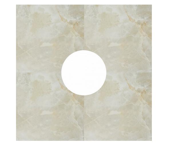Декоративный элемент (Керамогранит) PERONDA MUSEUM GREVIN-ORSAY-POMPIDOU Панно D. ORSAY-R/4/P