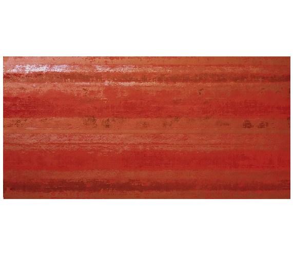 Керамическая плитка Red Stripes  Atlas Concorde