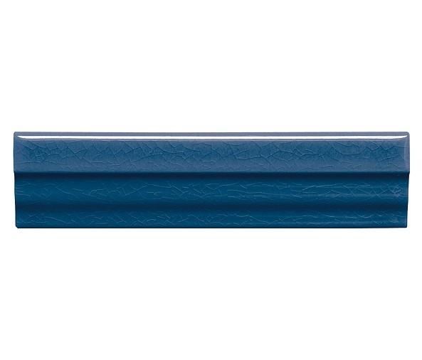 Бордюр ADEX MODERNISTA Cornisa Clasica C/C Azul Oscuro
