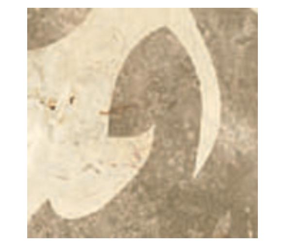 Декоративный элемент (Керамогранит) PERONDA MUSEUM CHAPEL-ABBEY-DOM Вставка T. CHLOE/P