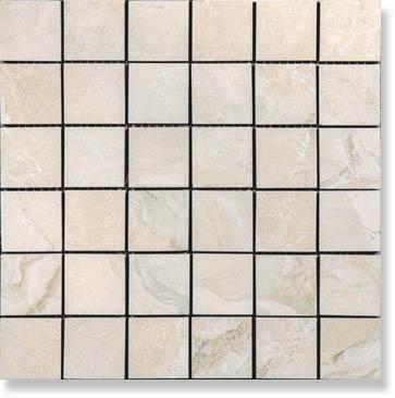 Мозаика MOS DOLOMITE BONE (5*5) Ceracasa