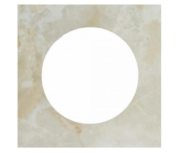 Декоративный элемент (Керамогранит) PERONDA MUSEUM GREVIN-ORSAY-POMPIDOU Декор D. POMPIDOU-H/1/P