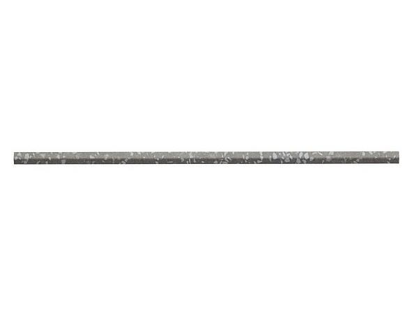 Керамическая плитка Внешний угол Terrazzo Grey Spigolo  Atlas Concorde