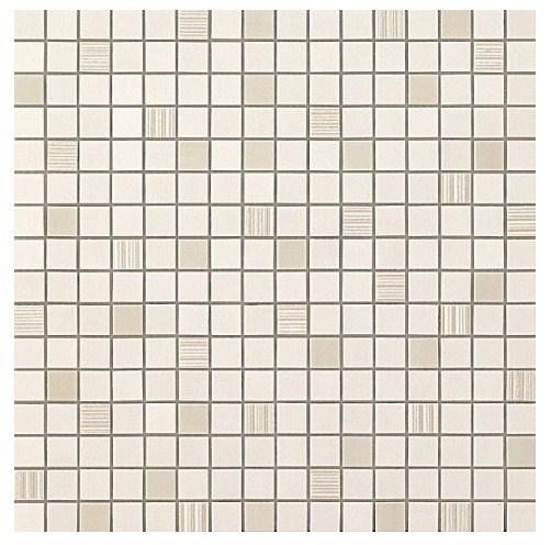 Керамогранитная мозаика Ivory Mosaic 30.5x30.5 Atlas Concorde