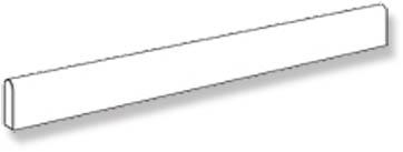 Плинтус AXI SILVER FIR BATTISCOPA ANLK Atlas Concorde