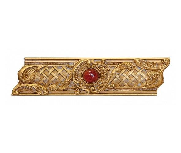 Керамический бордюр GALANT C.AURUM AMBAR (с янтарем) (Peronda)