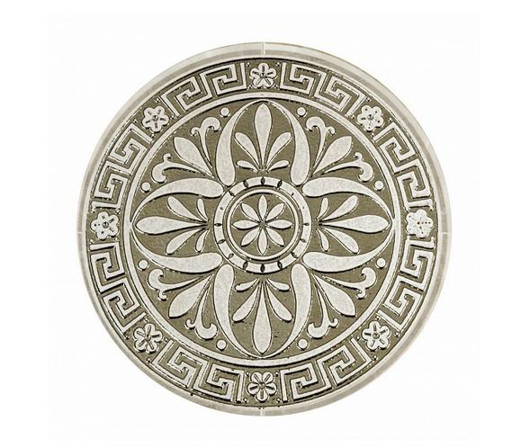 Декоративный элемент (Керамогранит) PERONDA MUSEUM GREVIN-ORSAY-POMPIDOU Вставка T.I. GINA/P
