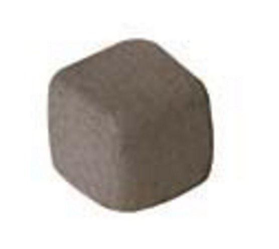 керамическая плитка Спецэлемент для внешнего угла Charcoal Spigolo AE 0.8x0.8 Atlas Concorde