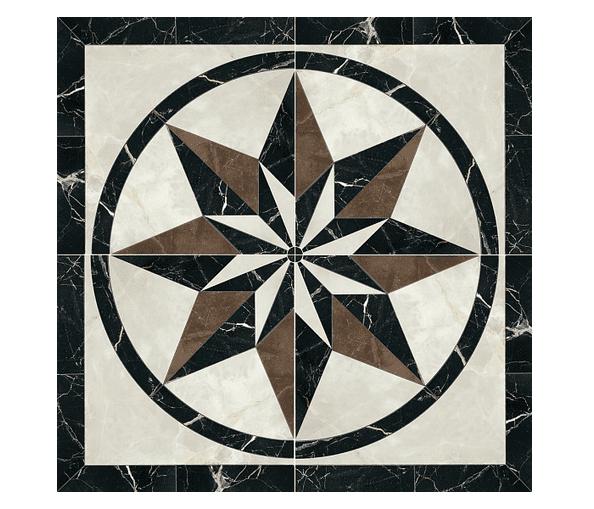 Декоративный элемент (Керамогранит) PERONDA MUSEUM GREVIN-ORSAY-POMPIDOU Панно ROS. COOPER-S/P