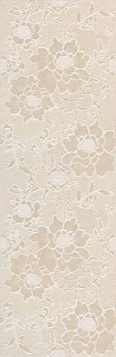 Декор DECOR MAGNIFIQUE CREAM Atlantic Tiles Projects