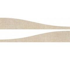 Керамогранитная мозаика Ivory Listone Wave  Atlas Concorde